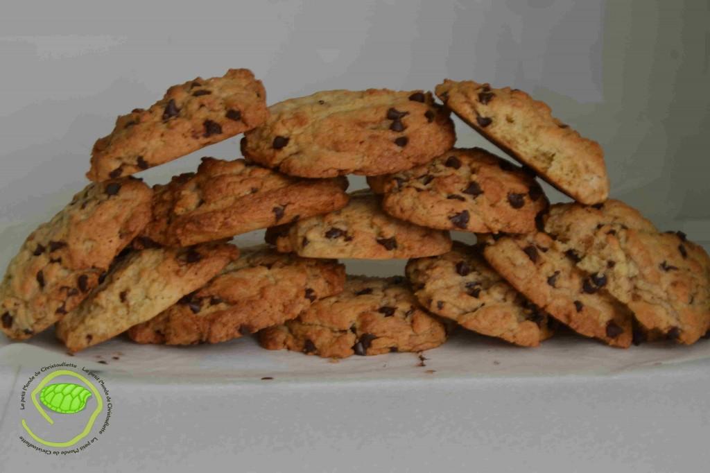 Cette fois, ils ont vraiment une forme de cookies !