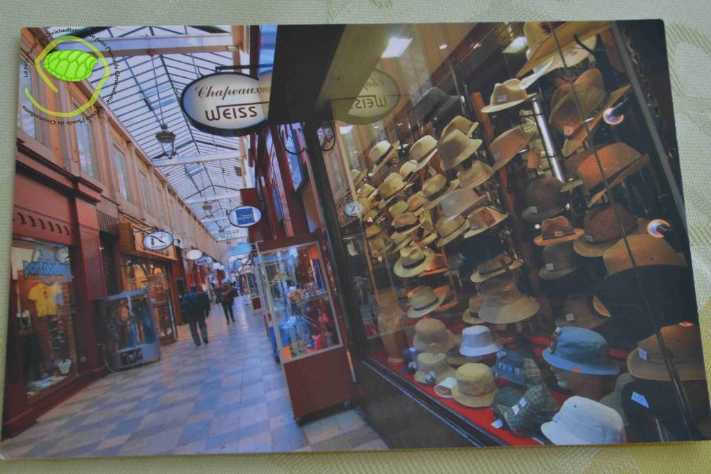 Il va falloir que viennent faire un petit tour à Lyon rien que pour cette boutique ... même s'il y en a aussi à Paris !