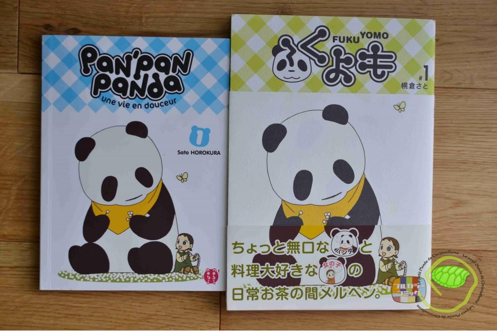 Nous avons trouvé la version japonnais du tome 1 ... pour comparer ! (je crois qu'il va falloir apprendre le japonnais)