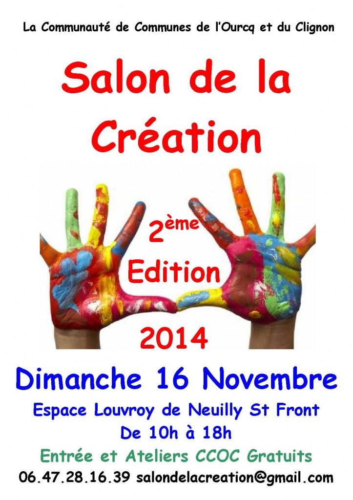 Salon de Neuilly Saint Front