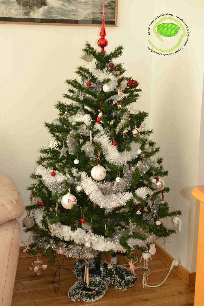 Notre sapin de Noël #2
